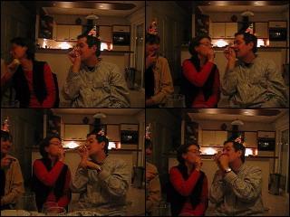 Martine et Bernard s'amusent [6,23Mo]