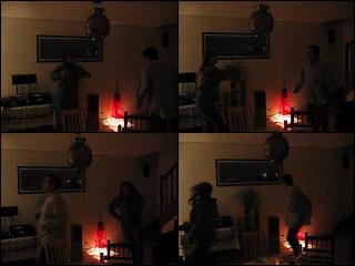 Mathilde et Bernard dansent un grand classique [5,20Mo]
