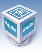 logo Virtual Box