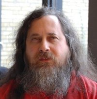 Mr Richard M. Stallman