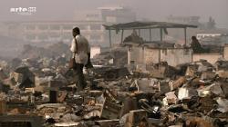 déchets électroniques au Ghana